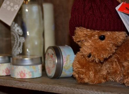 Karoo Teddy Bear