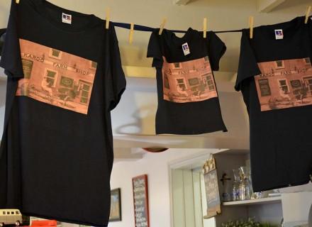 Karoo Cool T-shirts