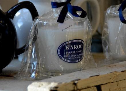 Karoo Lavender Candle