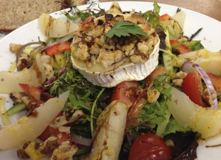 Goats Cheese Special Karoo