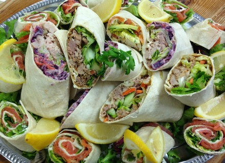 Lovely Wraps